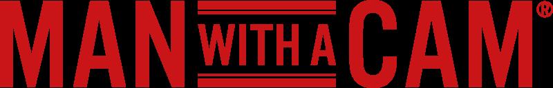 Man With A Cam logo